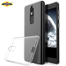 Ultra Thin Soft TPU Back Cover for Nokia 7 Phone accessory