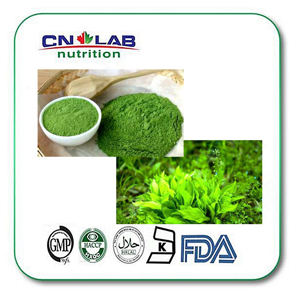 Food grade Spirulina for women health slim,Spirulina for weight loss