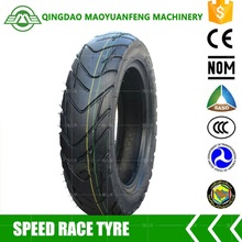 Mini bike motorcycle tire 3.50-10 with quality guarantee