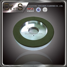 Dr.S factory price supply brazed welded diamond cup wheel