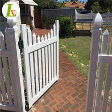 Irregular Shape Cheap Luxury Garden Gates