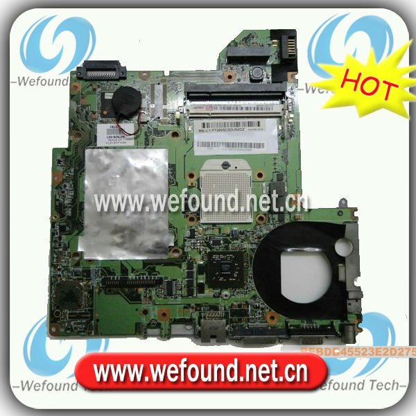440769-001 447806-001 For HP COMPAQ V3000 Motherboard , System Board, Mainboard g6150 integration