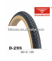 69 years history bicycle tire,diamond tire,tire size