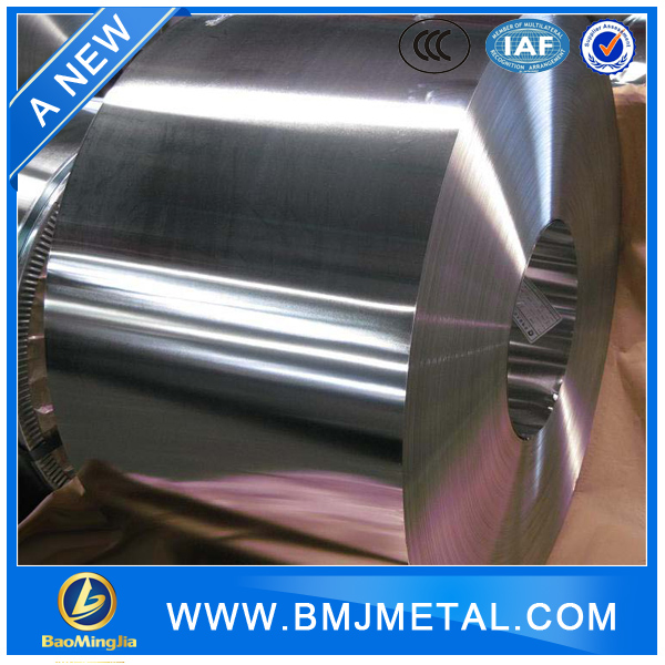 ETP SPCC Food Eectrolytic Tinplate Coil Sheet