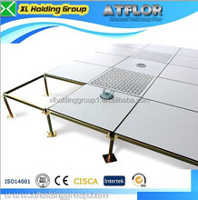 anti-static raised floor for computer room