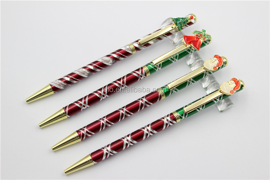 luxurious metal ball pen roller pen fountain pen M4335