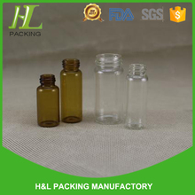 hot sale rubber cap pharmaceutical laboratory equipment with 1.5ml volume