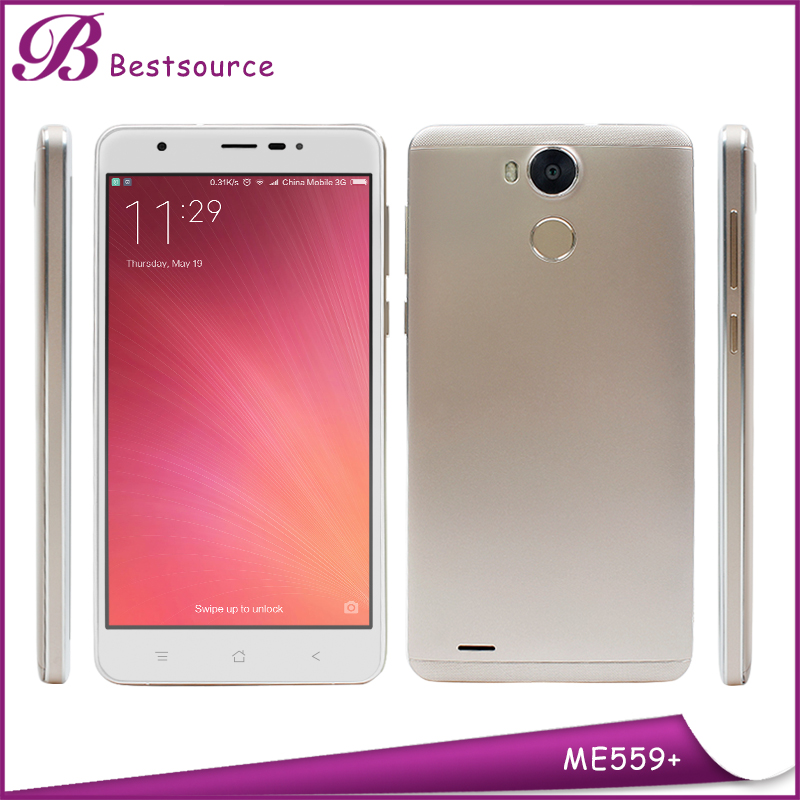 Original MTK6737 Android 6.1 1280*1920 FHD 3GB 32GB 4G Smart Mobile Plus