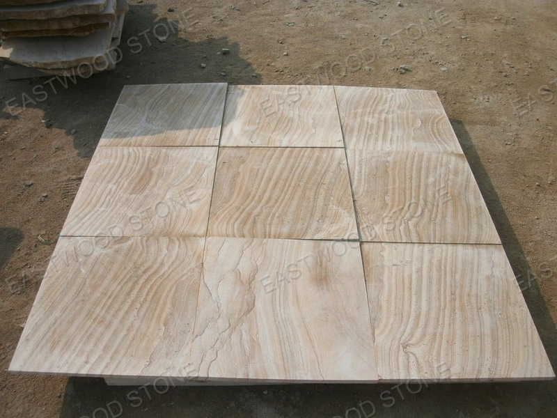 Teakwood Sandstone,Brisbane Sandstone,Yellow Quartzite Wall Panel,Rusty Slate Panel,Light Wood Marble Cross Cut