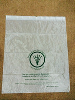 Eco-friendly Compostable Garbage bag