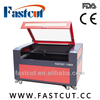 manufacture electric red light auto focus rotary axis marking machine die board laser cutting machine 1200w