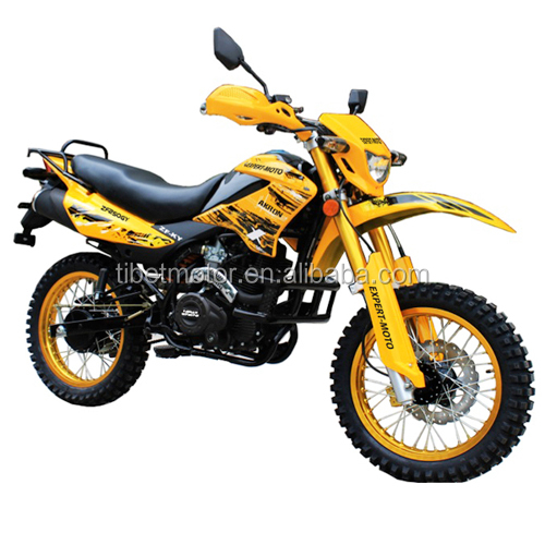 customer cheap price off road for sale (ZF250GY-2)