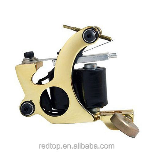 Permanent feature and tattoo gun type tattoo machine buy for Tattoo gun prices
