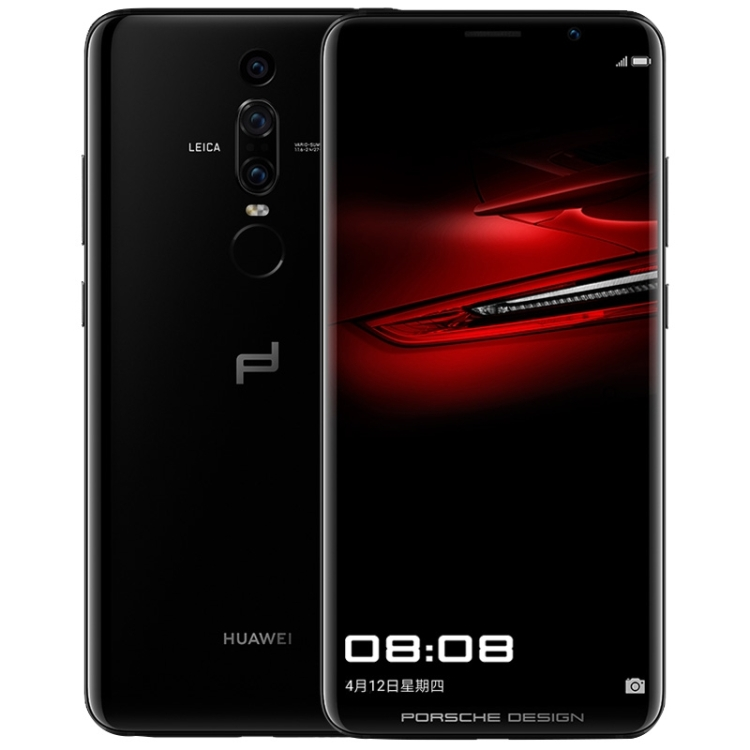 Original Official Global Version Huawei Mate RS Porsche NEO-AL00 6GB+256GB 512GB 6.0 inch Android 8.1 4G Smart Phone
