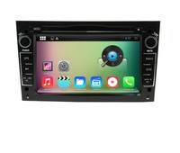 "2015 new A9 dual core 7"" Android 4.4 Car DVD for OPEL Astra/Antara/Vectra/Corsa/Zafira with Capacitive touch Screen"
