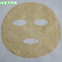 OEM/ODM Supply Type aloe vera facial mask Japanese beauty mask