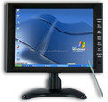 "reliable quality and best price small size 10"" flat screen/10 inch lcd tv monitor"