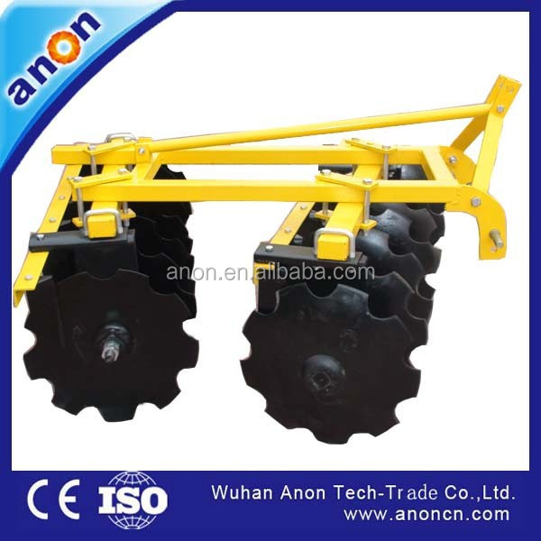 ANON atv drag harrow