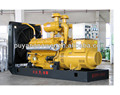 500kw Shangchai diesel genset made in China