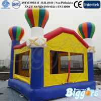 Christmas Inflatable Bounce House Giant Inflatable Bounce House