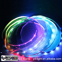 apa 102 WS2812B led strip for dream color