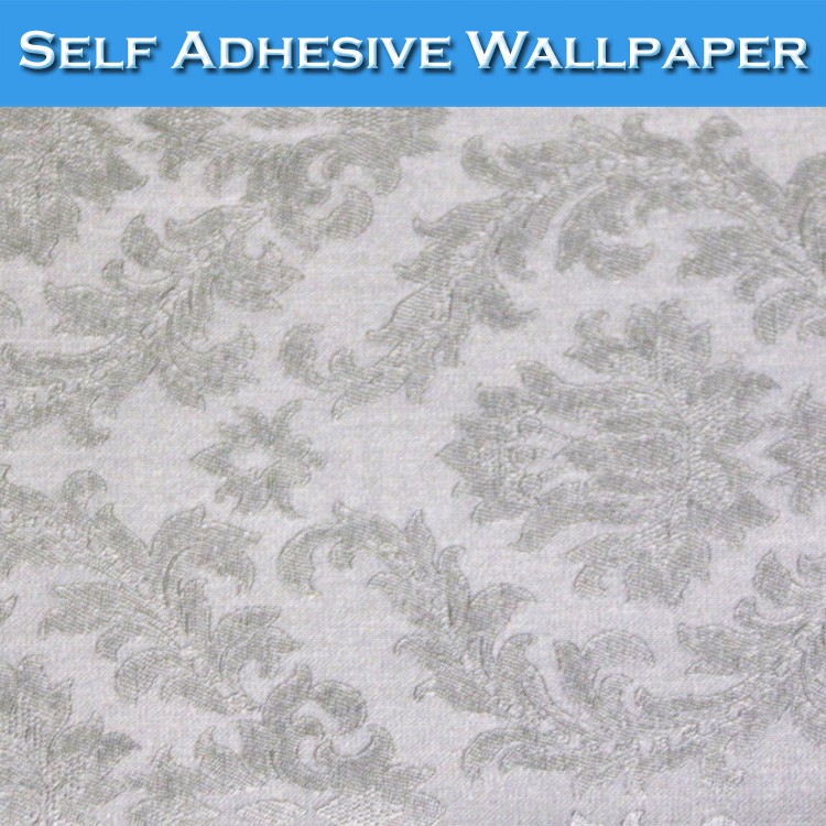 6001 Hotel Decorative New Fashion Special Modern Design Vinyl Wallpaper