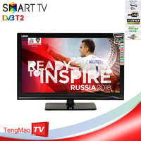 OEM FULL HD CHEAP FLAT SCREEN 22 INCH LED TV WITH DC 12V