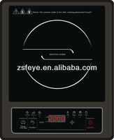 FYS20-11B single induction hob for cooking