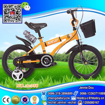 Losing money to sell children's bicycle inventory