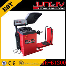 JUNHV JH-B1200 launch used truck wheel balancer