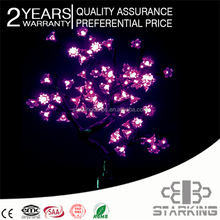 Giant H:6M outdoor lighting Christmas ball tree street lights department of transportation safety
