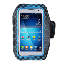 Printing New Touch Screen Running Sport Armband Case/Arm Bag Pouch Holder