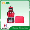 Promotional and Professional Hanging Travel Cosmetic Bag Beauty Box Makeup Vanity Case Toiletry Bag