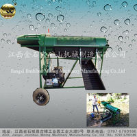 Jinshibao New Arrival Product Large Capacity Gold Testing Machine Price