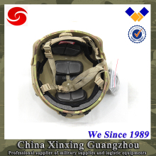 Light Weight Kevalr military ballistic bullestproof helmet
