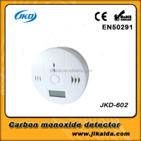Smart Home Product Carbon Monoxide Detector