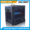 Munufacturer supplier Hueway of 3d Printer directly support you professional 3d printer gear