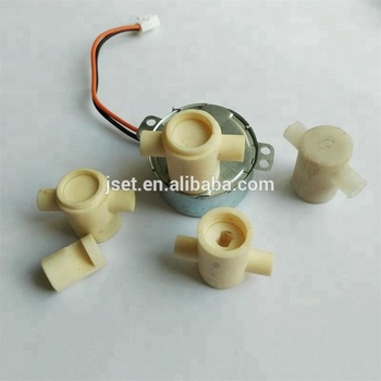 Al2O3 industrial ceramic tap air valve