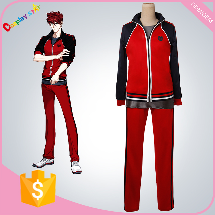 Wikipedia Anime Touken Ranbu cosplay costume for all size