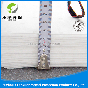 Hot Sale Polypropylene Oil Absorbent