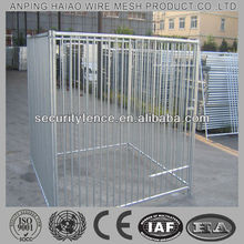 Top selling high quality cheap fencing for dogs( 10 year factory with ISO & CE)