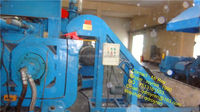 Best Selling ! Open Type Two Roll Rubber Mixing Mill two rolls mixer with cooling system