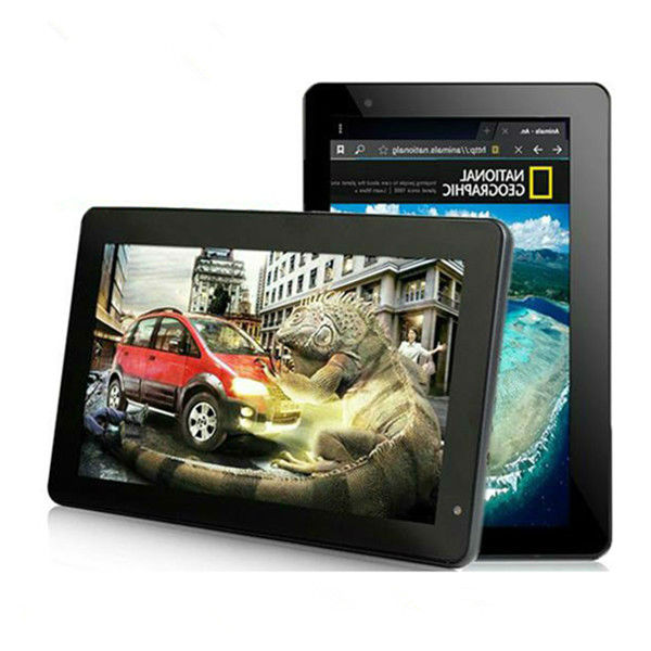 Onda Tablet PC V702 Andriod 4.0 New model 7 inch tablet
