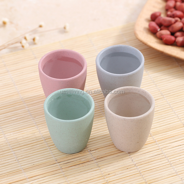 IMODE hot selling drinking eco-friendly reusable biodegradable bamboo cup
