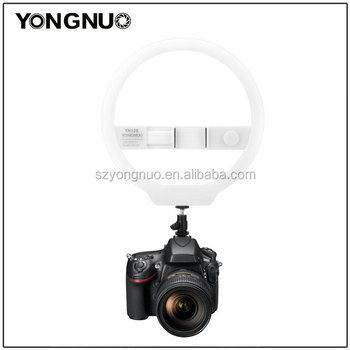 YONGNUO Portable Beautify LED Light for Live Video YN128