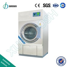 100kg gas heating big capacity laundry dryer,cloth dryer,laundry machine