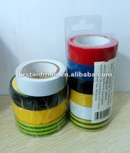 flame retardant PVC insulation electrical tape