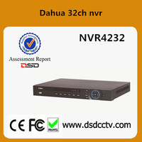 Economic NVR4232 dahua 32 channel dvr Support 2 SATA HDDs
