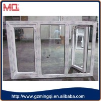 Best quality upvc profile windows
