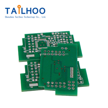 Factory Customized Audio Amplifier Circuit Board